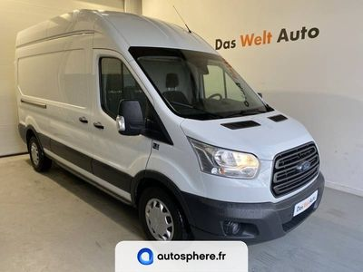 occasion Ford Transit FOURGON T330 L3H3 2.0 TDCI 170 TREND BUSINESS