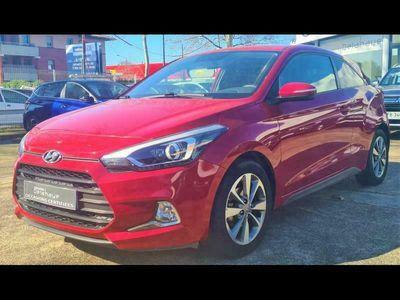 occasion Hyundai Coupé i201.2 84 Intuitive - VIVA2621416