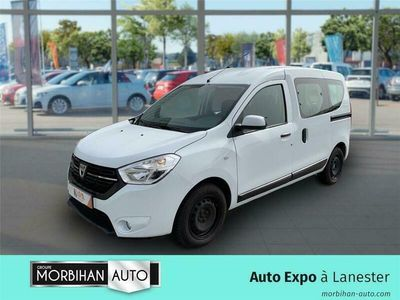occasion Dacia Dokker 1.5 DCI 90