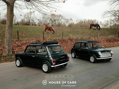 """occasion Rover Mini 1.3 """"35th Anniversary"""" British Open British Open"""