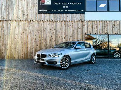 occasion BMW 116 SERIE 1 d EfficientDynamics BERLINE F21 LCI Lounge PHASE 2 Diesel