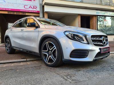 occasion Mercedes GLA220 Fascination 7-G 436 euros/mois
