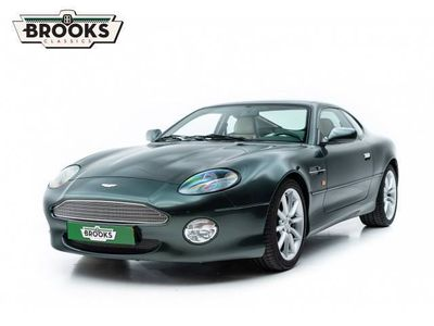 occasion Aston Martin DB7 Vantage (2000)