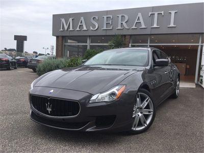 occasion Maserati Quattroporte V6 3.0 275 D