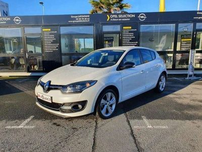 occasion Renault Mégane III 1.2 TCE 115CH ENERGY LIMITED ECO² 2015