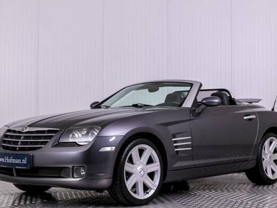 occasion Chrysler Crossfire (2004)