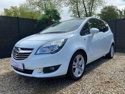 occasion Opel Meriva 1.6 CDTi 1e PROP - NAVI - CAMERA - 102000km