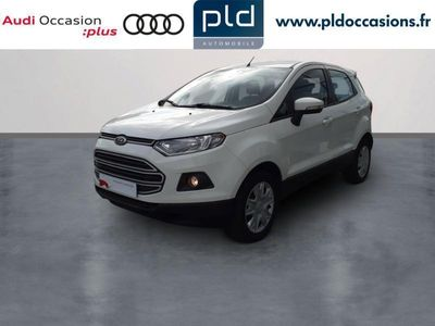 occasion Ford Ecosport 1.0 EcoBoost 125ch