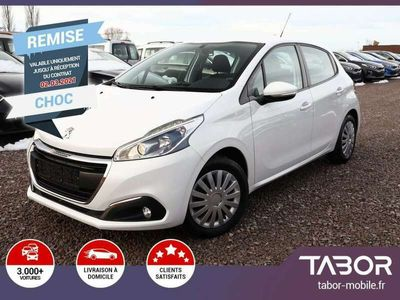 occasion Peugeot 208 1.2 PureTech 82 Active BT Temp