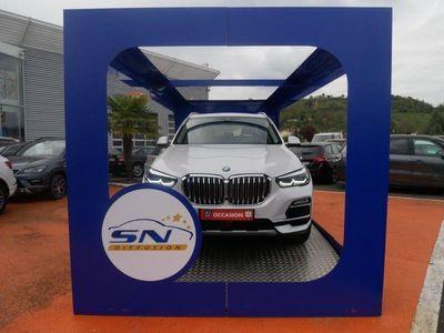 occasion BMW X5 (g05) 3.0d Xdrive 265 Bva8 X Line Toit Pano