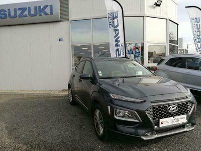 occasion Hyundai Kona 1.0 T-GDi 120ch Edition 1