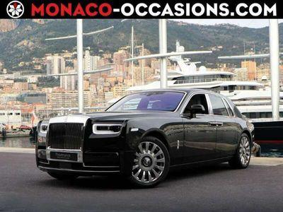 occasion Rolls Royce Phantom V12 6.75 Bi-Turbo 571ch