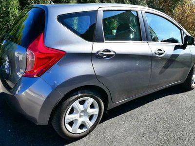 occasion Nissan Note Acenta 1.2 - 80
