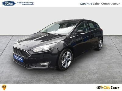 occasion Ford Focus 1.0 EcoBoost 125ch Stop&Start Sync Edition
