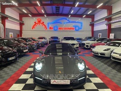 occasion Porsche 911 Coupe (992) 3.0 450CV 4S PDK FULL OPTIONS