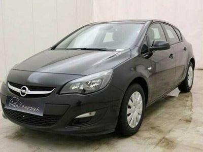 occasion Opel Astra 1.6 Cdti 110ch Fap Edition Ecoflex Start&stop