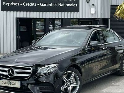 occasion Mercedes 300 Classe E (W213)DE 194+122CH AMG LINE 9G-TRONIC