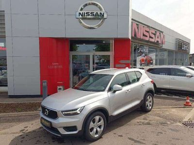 occasion Volvo XC40 D3 AdBlue 150ch Momentum Geartronic 8
