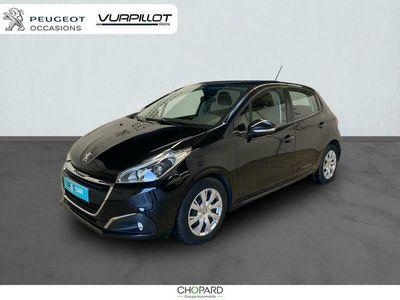 occasion Peugeot 208 1.6 BlueHDi 100ch Active 5p