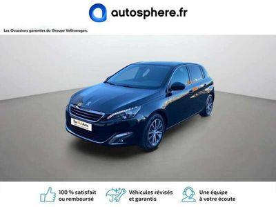 occasion Peugeot 308 1.2 PureTech 110ch S&S BVM5 BC Allure