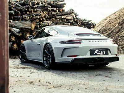 occasion Porsche 911 GT3 911 991.2TOURING BOSE - LIFT - KREIDE
