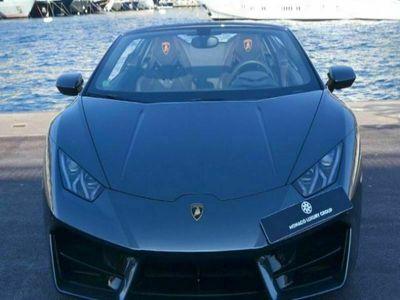 occasion Lamborghini Huracán 580-2