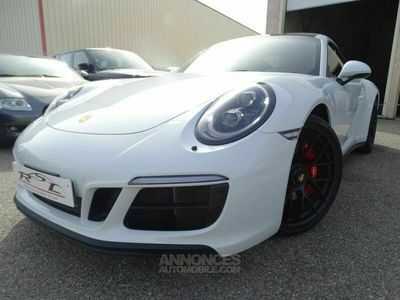 occasion Porsche 991 GTS 4 3.0L 450ps PDK/ FULL Options