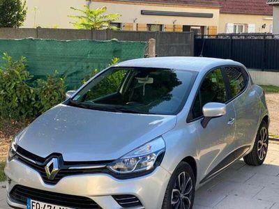 occasion Renault Clio TCe 90 - 19 Génération