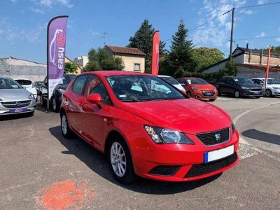 occasion Seat Ibiza 1.2 TSI 90ch Style