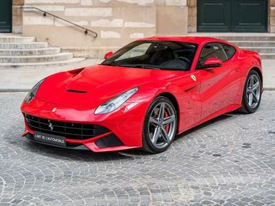 occasion Ferrari F12 Berlinetta V12 6.0 740ch *Première main*