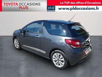 occasion Citroën DS3 1.4 Vti Chic Bmp5