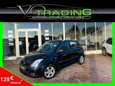 occasion Suzuki Swift GLX 1.3