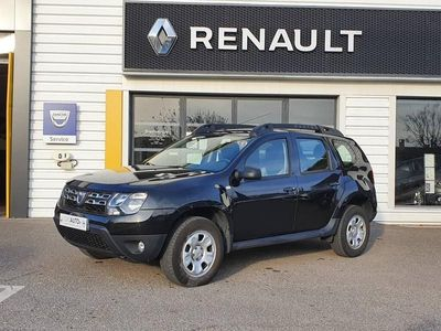 occasion Dacia Duster Lauréate dCi 110 4x2