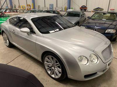 occasion Bentley Continental GT (2004)