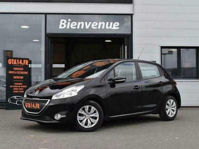 occasion Peugeot 208 1.4 HDI FAP 68 AFFAIRE PACK CLIM CONFORT
