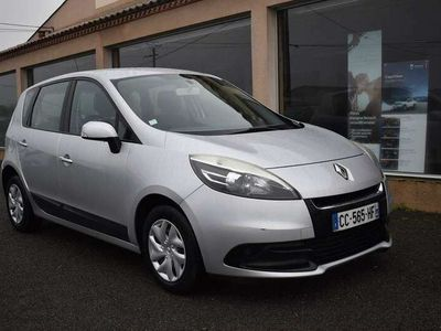 occasion Renault Scénic III 1.5 DCI 95CH FAP AUTHENTIQUE ECO²