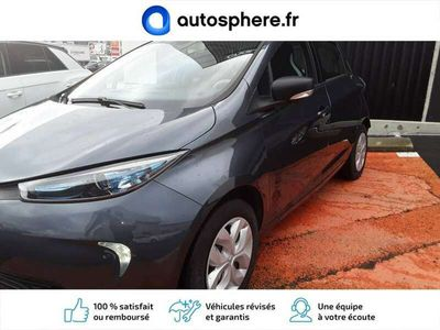 occasion Renault Zoe R75 Life