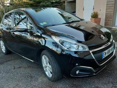 occasion Peugeot 208 1.6 BlueHDi 100ch S&S BVM5 Active Business