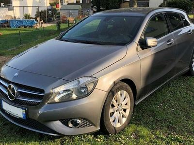 occasion Mercedes A180 BlueEFFICIENCY Edition Style