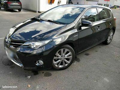 occasion Toyota Auris Hybride 136h Business