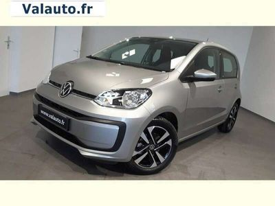 occasion VW up! up! UP MOVE1.0 60 UNITED +