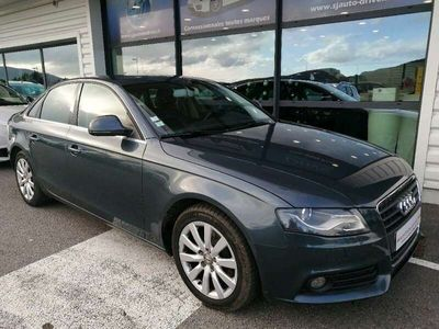 occasion Audi A4 2.0 TDI 140CH AMBITION LUXE