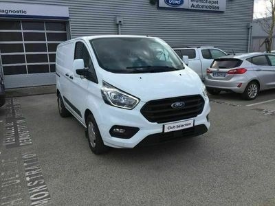 occasion Ford Transit 280 L1H1 2.0 TDCi 130 S&S Trend Business