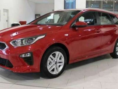 occasion Kia cee'd Sw Motion Crdi 136 Mhev + Pack Hiver