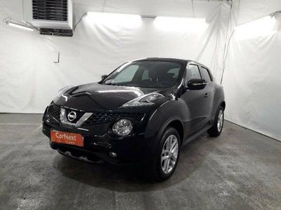 occasion Nissan Juke 1.5 DCI E6B N-CONNECTA