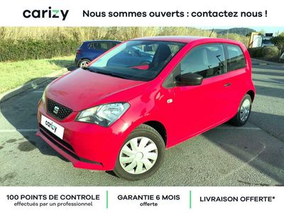 occasion Seat Mii Mii1.0 60 ch Reference