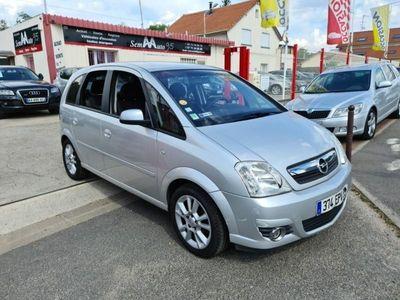 occasion Opel Meriva 1.7 Cdti Cosmo