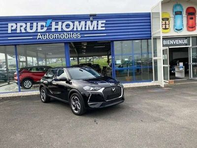 occasion DS Automobiles DS3 Crossback BLUEHDI 100CH BUSINESS+OPTIONS