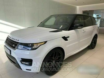 occasion Land Rover Range Rover Sport SDV8 4.4 HSE Dynamic