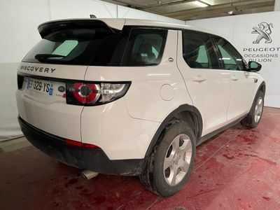 occasion Land Rover Discovery Sport DISCOVERY SPORT2.0 eD4 150ch 2WD Executive Mark II
